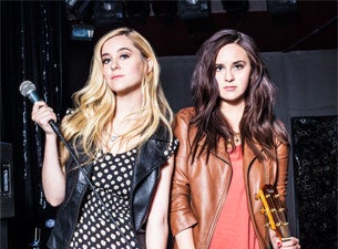 American Rag on Tour Presents Megan and Liz