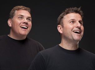 Kevin Heffernan and Steve Lemme from Super Troopers and Beerfest