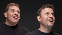 Steve Lemme & Kevin Heffernan