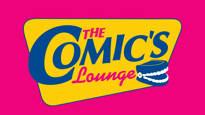 The Comics Lounge