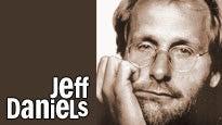 JEFF DANIELS and the BEN DANIELS BAND