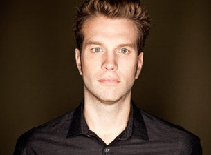 Comedy Central Live presents Anthony Jeselnik