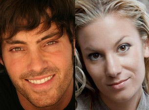 Jeff Dye & Jessimae Peluso from Girl Code!