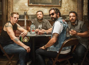 Jagermeister Music Tour Presents Molotov with Special Guest Sangre