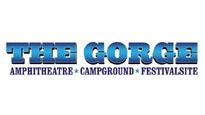 Gorge Amphitheatre