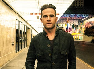 The Country Deep™ Tour presented by AT&T U-verse® featuring David Nail