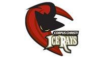Topeka Roadrunners vs. Corpus Christi IceRays