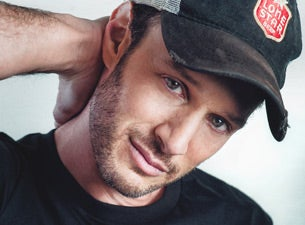 Josh Wolf with Special Guest Jiffy Wild