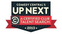 Comedy Central's UP NEXT Showcase