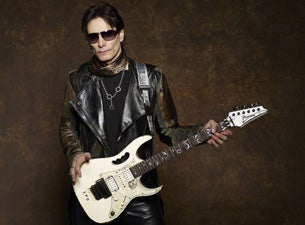 An Evening With Steve Vai