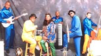 S.O.S. Band & The Brothers Johnson