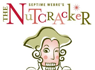 The Washington Ballet's Nutcracker: Premium Suite Seat