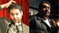 The Future of Comedy Showcase starring Mario Montez & Kabir Singh
