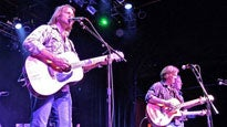WRDU Rockin' at The Ritz Presents On the Border - Eagles Tribute