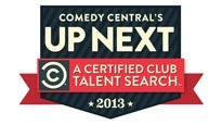 Comedy Central's UP NEXT Semi-Finals