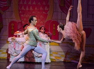 Vladimir Issaev's The Nutcracker: Arts Ballet Theatre of Florida