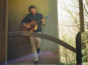 Amos Lee: Mountains of Sorrow, Rivers of Song Tour