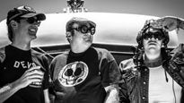 Sublime with Rome with RDGLDGRN and Pasadena