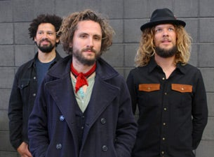 John Butler Trio with SOJA