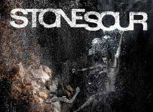 Revolver Road to the Golden Gods Tour ft. Stone Sour & Special Guests