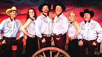 Ticketmaster Discount Code for Circle B Cowboy Supper, Music and Comedy Show