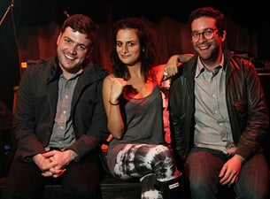 SF Sketchfest Presents Big Terrific: Jenny Slate, Gabe Liedman & More