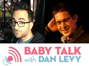 SF Sketchfest Presents: Baby Talk with Jensen Karp and Dan Levy