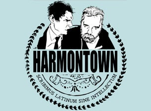 SF Sketchfest Presents: Harmontown