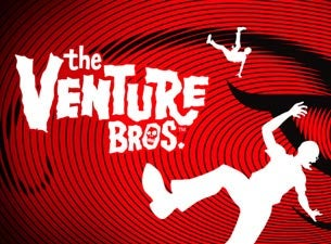 SF Sketchfest Presents: An Afternoon with The Venture Bros.