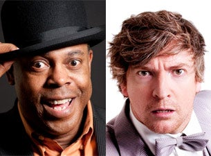 SF Sketchfest: Michael Winslow & Rhys Darby: Sound Effects Summit