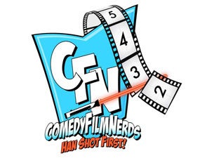 SF Sketchfest Presents Comedy Film Nerds: Graham Elwood, Chris Mancini