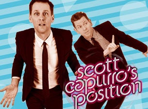SF Sketchfest Presents: Scott Capurro's Position