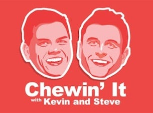 SF Sketchfest Presents: Chewin' It with Kevin and Steve