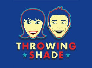 SFSketchfest Presents Throwing Shade Podcast: Erin Gibson & Bryan Safi