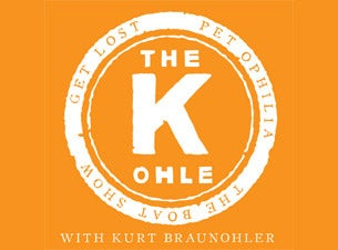 SF Sketchfest Presents: The K Ohle Podcast Live With Kurt Braunohler