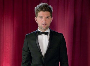 SF Sketchfest:Greatest Event in Fest History w/Adam Scott,Lance Bangs