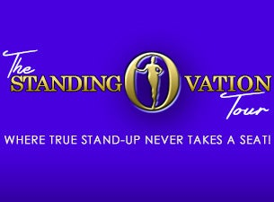 The Standing Ovation Tour