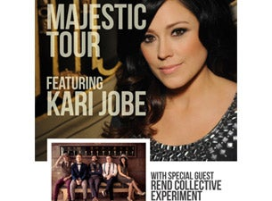 Kari Jobe - The Majestic Tour