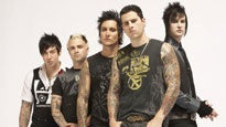 Ticketmaster Presale code for Avenged Sevenfold