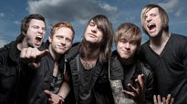 blessthefall & Chiodos w/ Capture The Crown & I Killed The Prom Queen