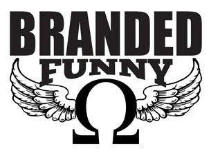 Harley-Davidson San Jose Presents: Branded Funny