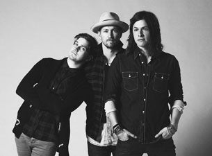 Live Nation Presents NEEDTOBREATHE: Rivers In The Wasteland World Tour
