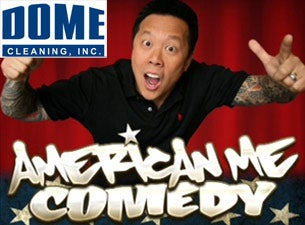 Dome Cleaning Presents American Me Comedy, with Ben Gleib!