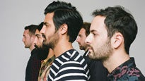 Live Nation Presents Young The Giant: Mind Over Matter Tour
