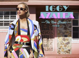 Monster Energy Outbreak Tour Presents: Iggy Azalea - The New Classic