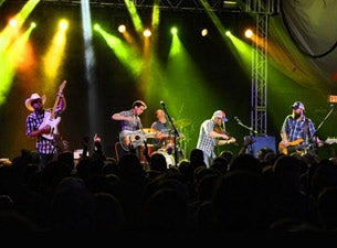 Ones to Watch with Skype Presents Turnpike Troubadours
