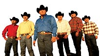 Ticketmaster Presale code for Intocable