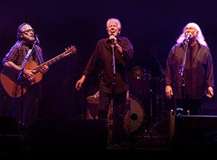 An Evening with Crosby, Stills and Nash