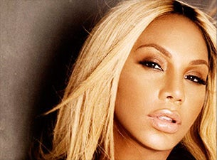 Tamar Braxton: Love and War Tour