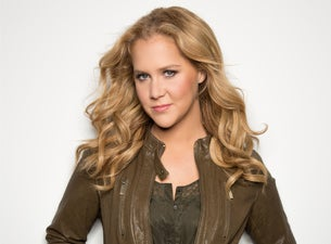 Comedy Central presents Inside Amy Schumer's Backdoor Tour